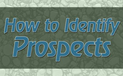 How to Identify Prospects